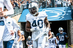 Penn State Football: More Freshmen Arrive As Camp Closes In
